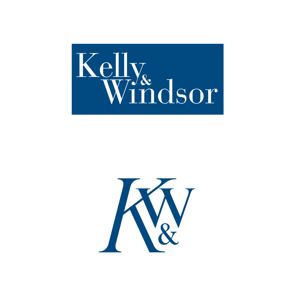 Kelly Windsor company logos