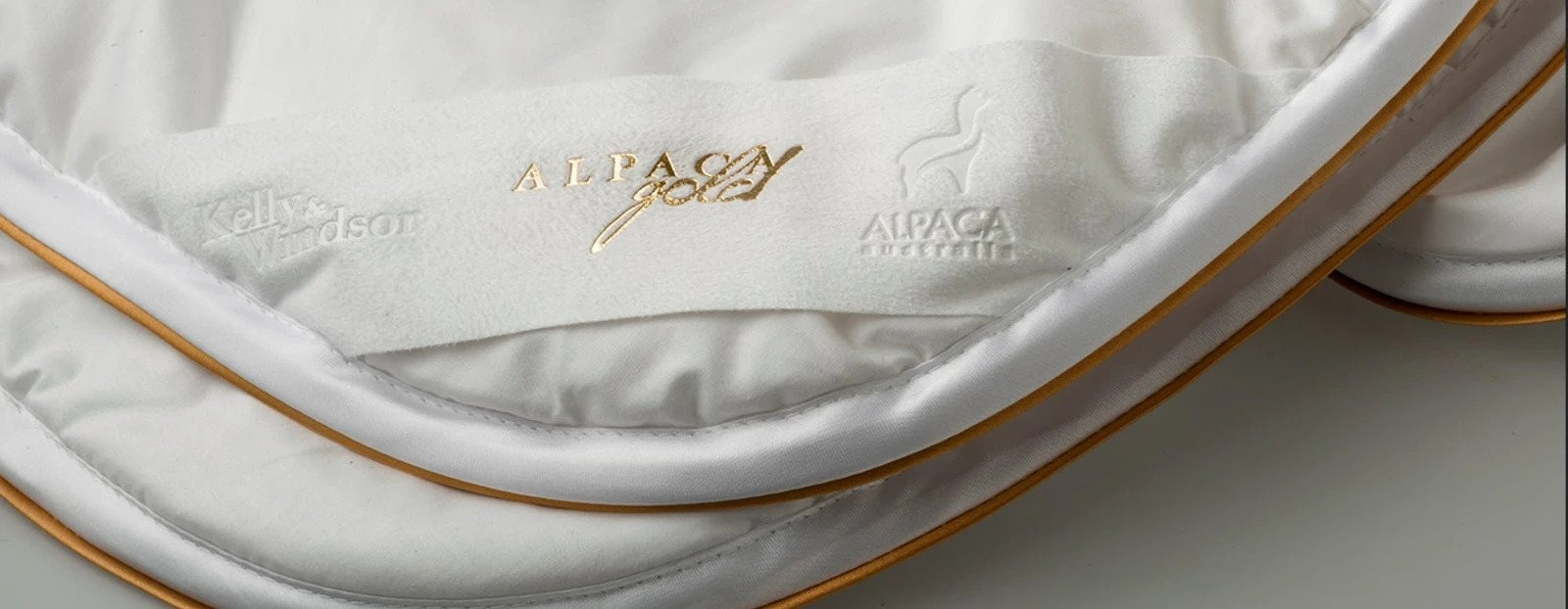 alpaca gold  quilts are  pure luxury
