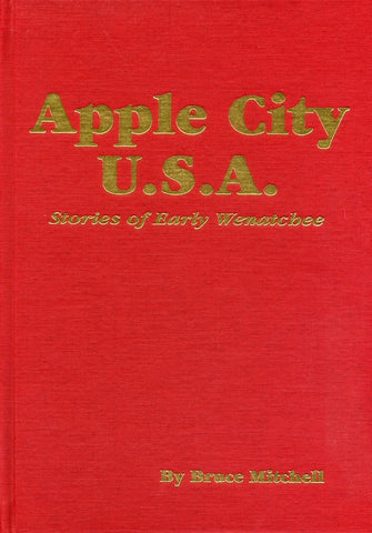 Apple City USA