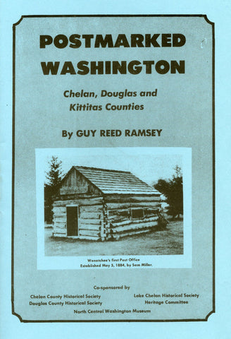 Postmarked Washington