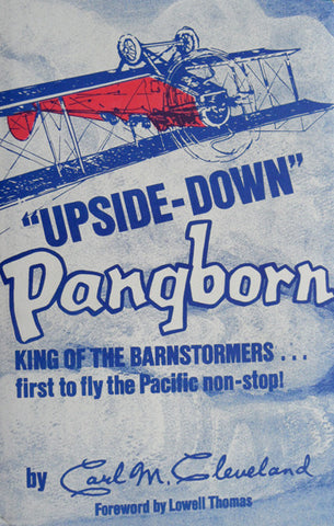 Upside-down Pangborn