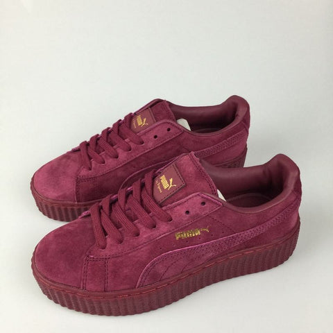 PUMA CREEPER BY RIHANA GRANATE