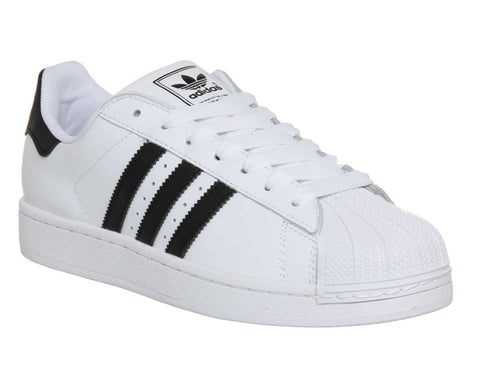 ADIDAS SUPERSTAR NEGRO / BLANCO
