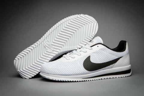 NIKE CORTEZ ULTRA SNEAKERS BLANCO