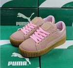 PUMA CREEPER BY RIHANA ROSA