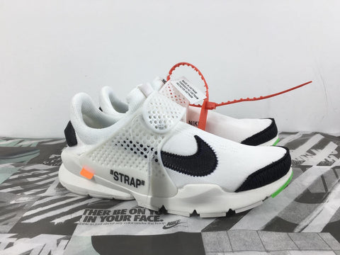 Nike Air Presto OW x OFF WHITE