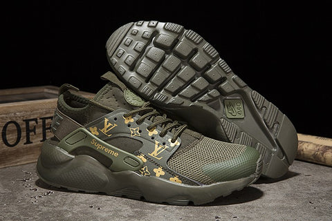 Nike Air Huarache Green