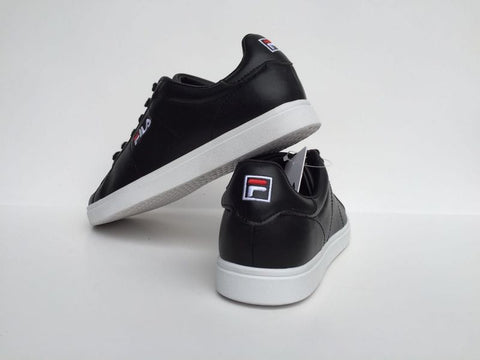 Fila FX-100 Low Black