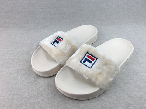 Chanclas Fila 2018 New