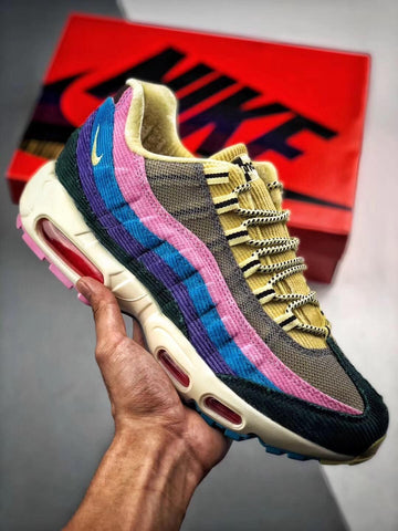"Nike Air Max 95""Sean Whotherspoon"""
