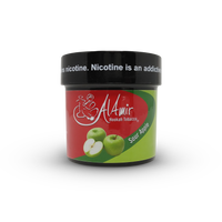 Al Amir Shisha Tobacco Sour Apple