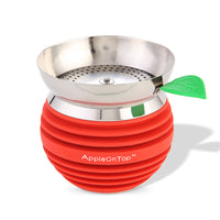 AOT Hookah Bowl with Screen - - Shishamore.com