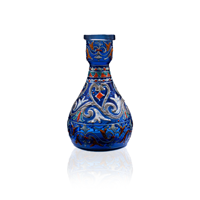 products/pineapple_moroccan_design_syrian_vase_blue.png