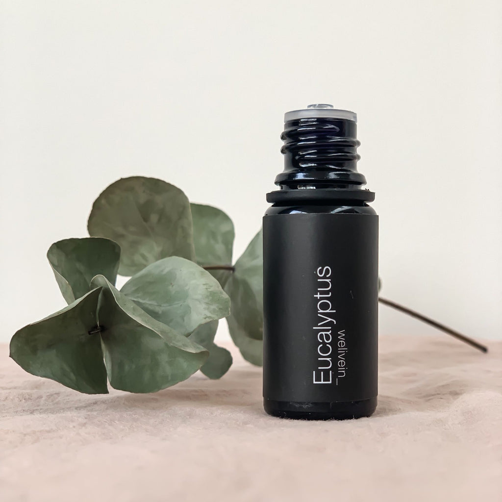 Eucalyptus Essential Oil from welivein_
