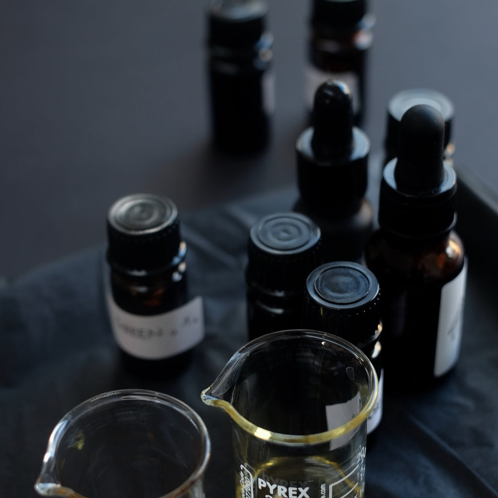 POSTPONED - Bespoke Scent Making Workshop | TBA