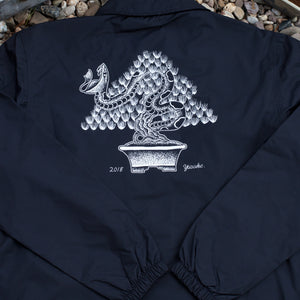 YH18 Coach Jacket #2