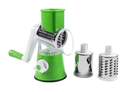 Slicejet Manual Vegetable Cutter Slicer