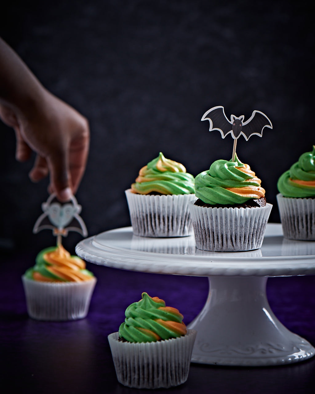 Halloween Baking Pack