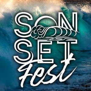 Featured Vendor at Sunset Fest 2018