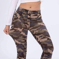 leggycozy Leggings [leggycozy] Sexy Camouflage Pattern Super Stretchy Leggings