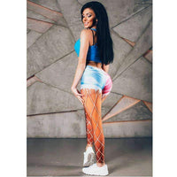 leggycozy Leggings [leggycozy] Sexy Ice Cream Leggings