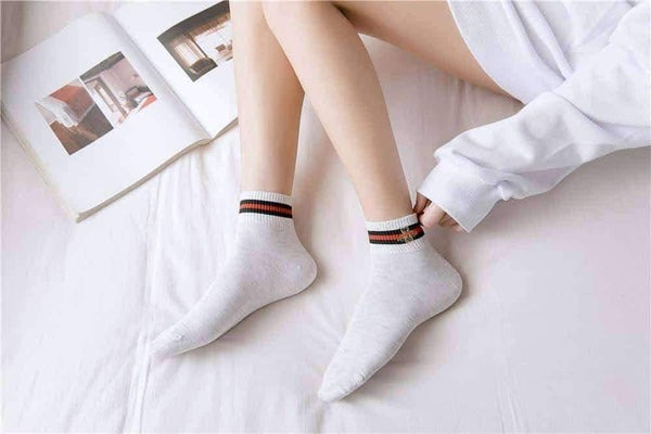 leggycozy [leggycozy] High Quality Simple Easy Matching Socks