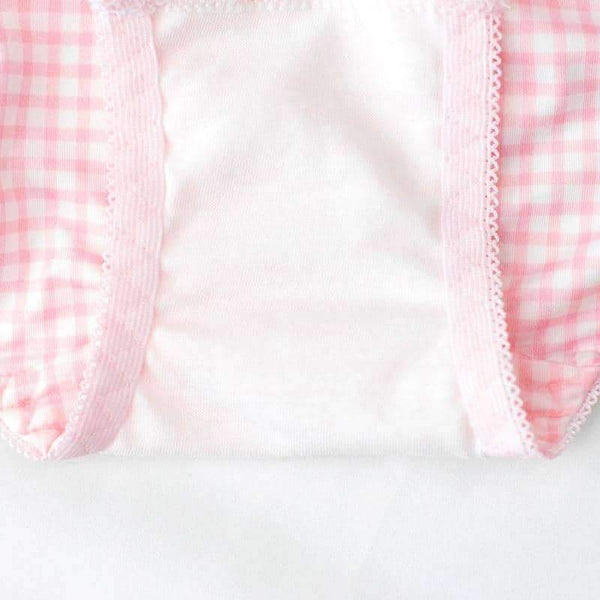 leggycozy Panties [leggycozy] Super Cute Pink Milk Silk Comfortable Panties