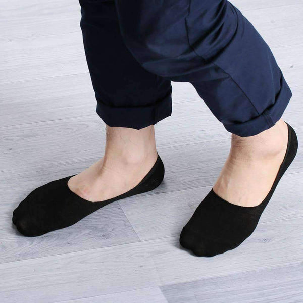 leggycozy socks [leggycozy] Unisex Loafer Breathable Cotton Boat Socks