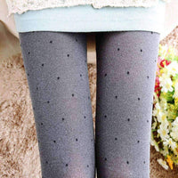 leggycozy Stocking [leggycozy] Japanese Style Butterfly Pattern Pantyhose Stockings