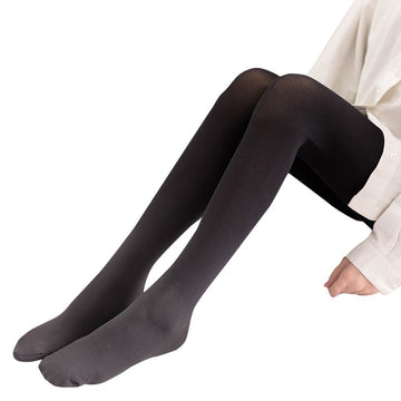 [leggycozy] Vintage Lovely Gradation Color Pantyhose Stockings