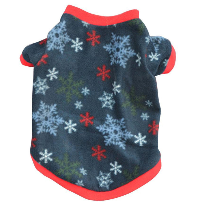 dog clothes winter Winter free christmas pet product Small Big Pet Puppy Pet Products For Dog roupa para cachorro