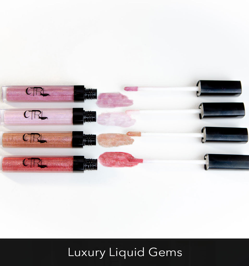 Luxury Liquid Gems Gloss