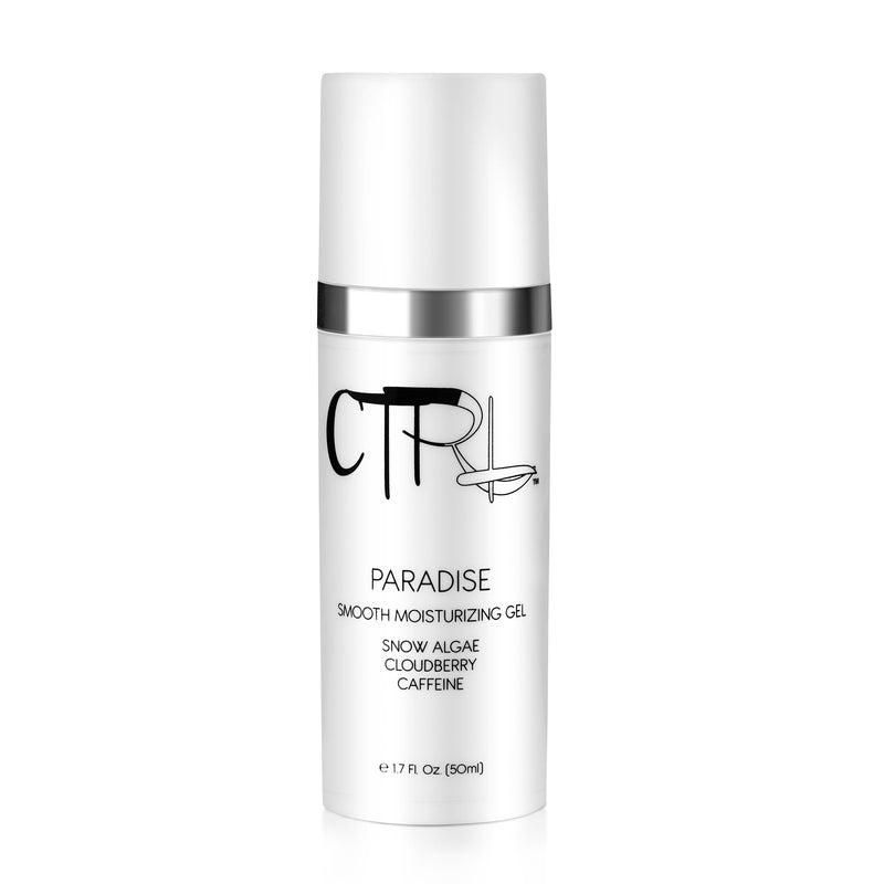 PARADISE SMOOTH MOISTURIZING GEL