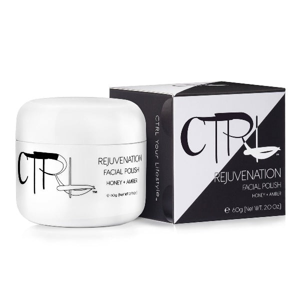 REJUVENATION FACIAL POLISH