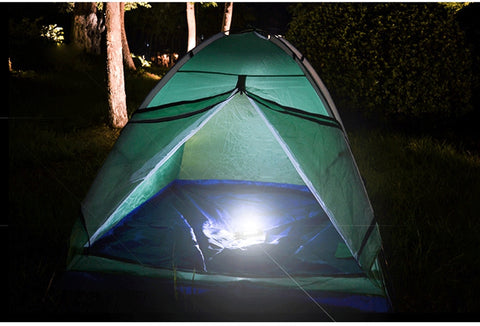 Image of Portable Camping Tent Lantern