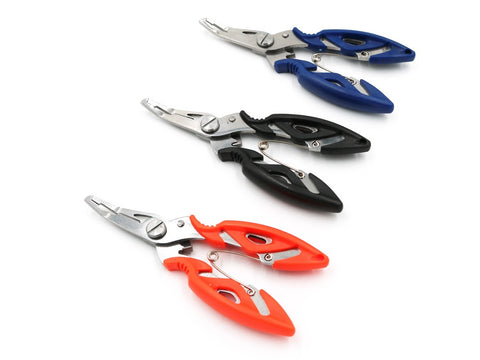 Image of 1Pcs Stainless Steel Fishing Scissors
