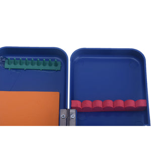Multi-Function Long Fishing Line Float Box Fishing Line Roller Snare Sea Fishing Tackle Holder Float Tool Box