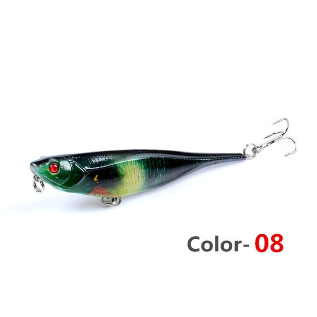 High Quality Classic Painted Bionic Bait, Pencil Lure 9.9 Cm / 9.9 G