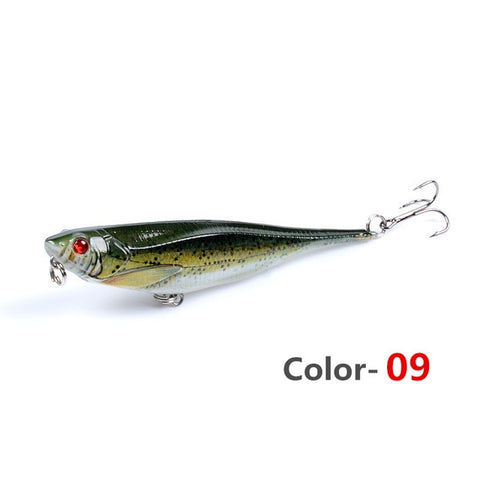 Image of High Quality Classic Painted Bionic Bait, Pencil Lure 9.9 Cm / 9.9 G