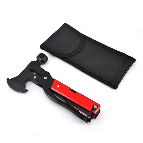 Image of Camping Equipment Multi Tools
