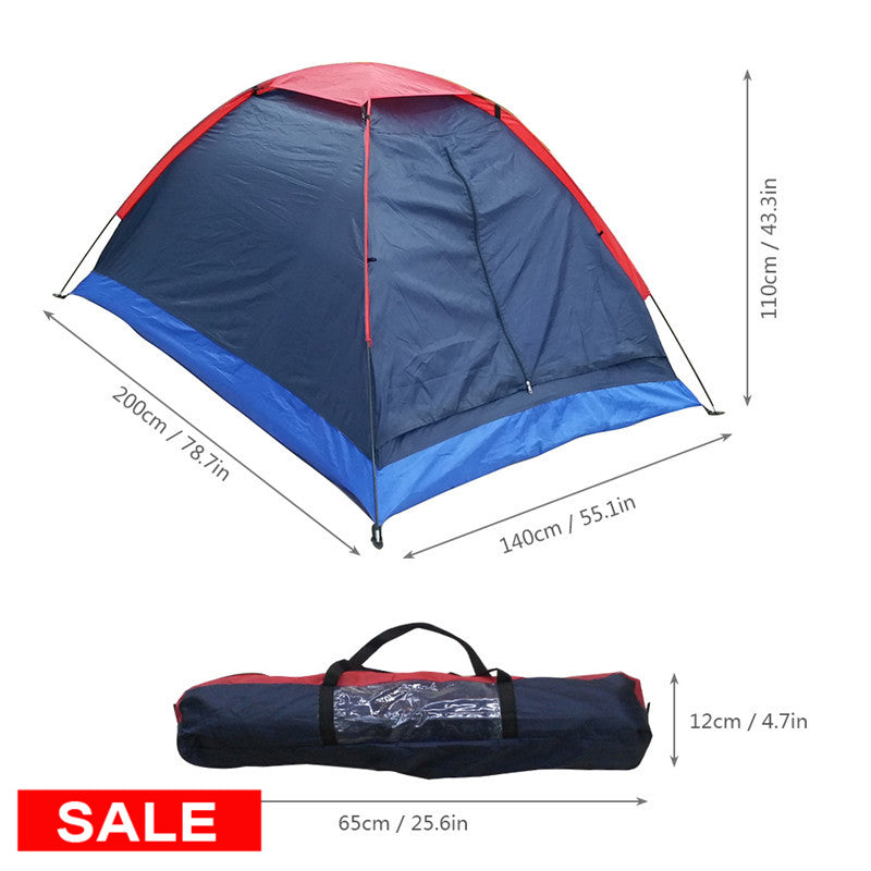 1-2 Person Camping Tent