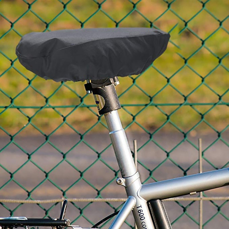 Bike Waterproof UV Protection Saddle Cover