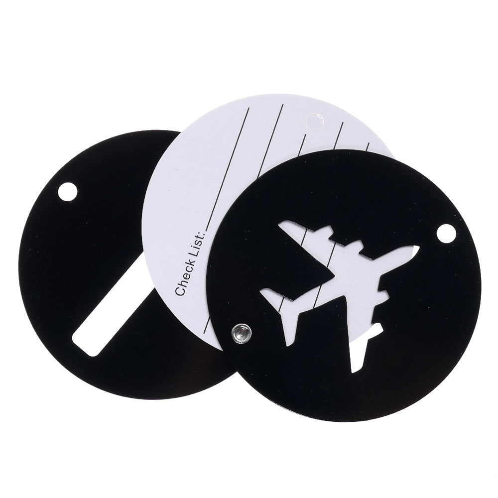 Bag or Luggage Accessory Tag
