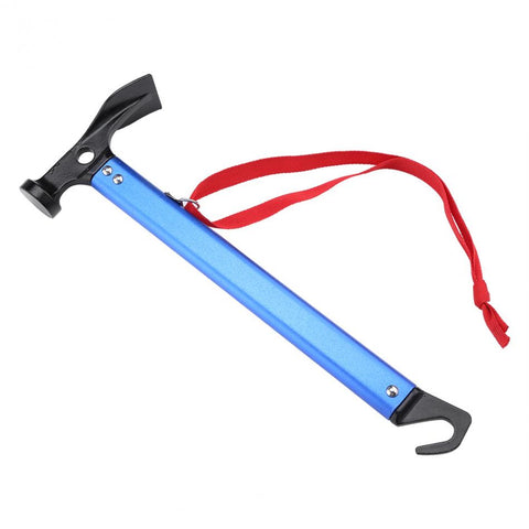 Multi-function Camping Hammer