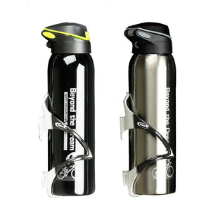 Bicycle Water Bottle 500 ML. - Alpha Four