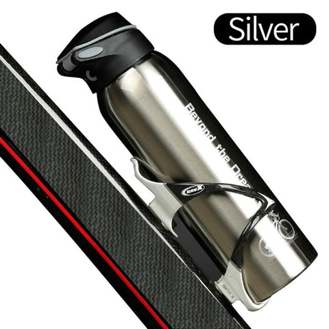 Image of Bicycle Water Bottle 500 ML. - Alpha Four