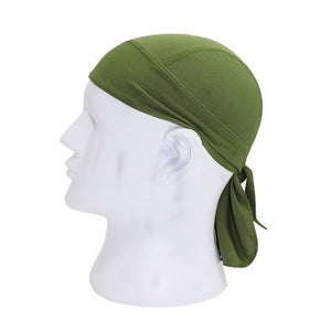 Multiuse Cool Bandana - Perfect for Biking, Hiking and Outdoor Activities
