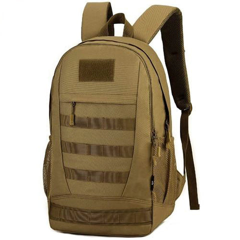 Image of 35L High Quality Military Backpack Rucksack Gear for Outdoor, Hunting, Camping and Trekking - Alpha Four