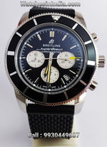Breitling Superocean Heritage II Black Watch