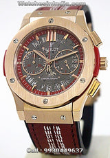Hublot ICC Cricket World Cup Edition Luxury Watch